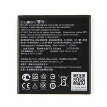 Original High Capacity C11P1403 phone battery for Asus ZenFone4.5 ZenFone 4.5 A450 1750mAh цена
