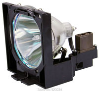 610 284 4627  Projector lamp with housing for EIKI   LC XT1 LC XT1D projector lamp lamp for projectorlamp lamp -