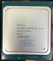 Intel Xeon Processor E5 1620 V2 E5 1620 V2 CPU LGA 2011 Server processor 100% working properly Desktop Processor