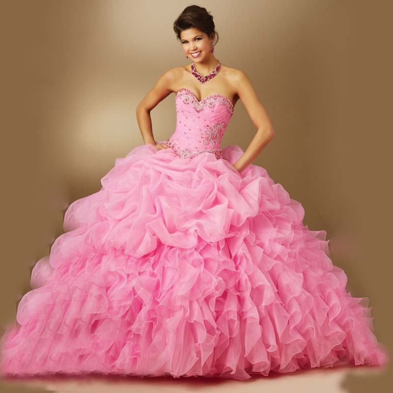 fd707add5a 2016 New Sexy Beading Quinceanera Dresses With Detachable Jacket For 15  Years Party Gowns Vestido De 15 Anos Sweet 16 Dresses-in Quinceanera  Dresses from ...