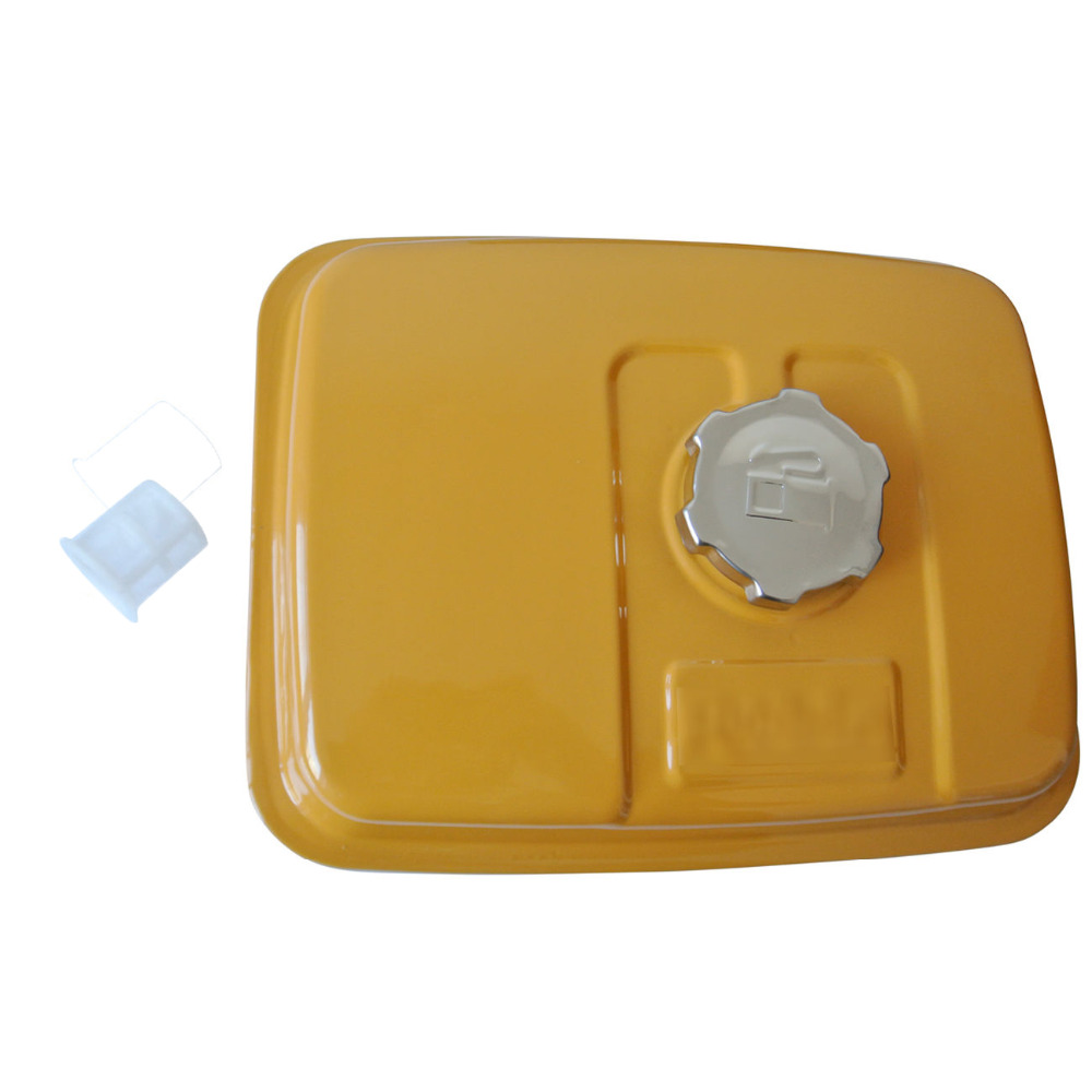 Buy Fuel Gas Tank With Cap And Filter Fits Subaru Robin Ey20 227 60201 11 From Reliable Suppliers On Tops Shop