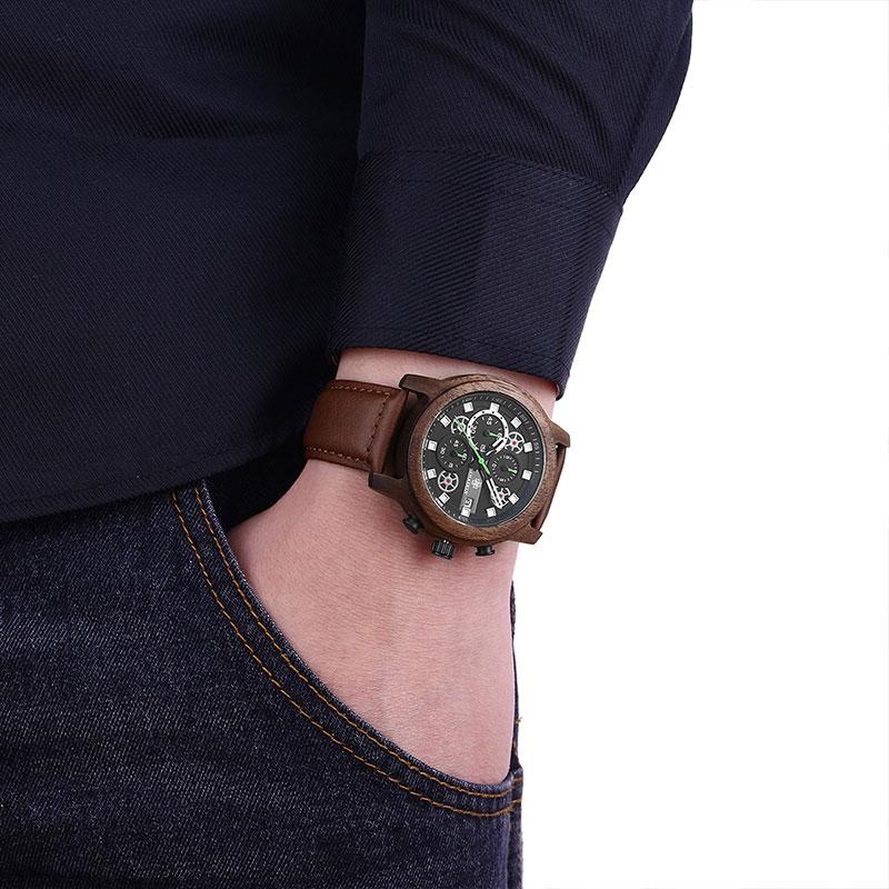 men wood watch (2)