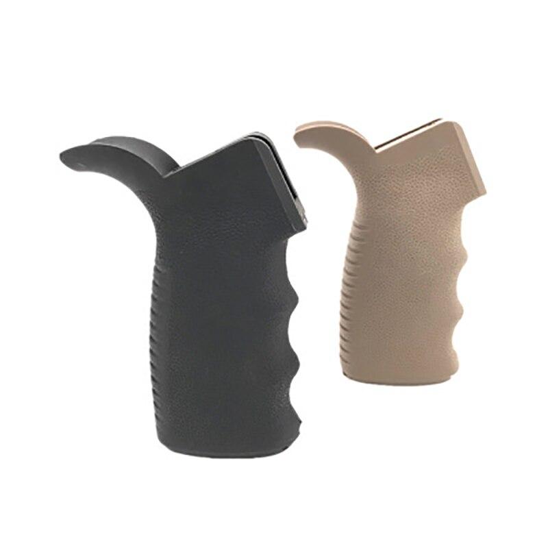 PB Playful Bag Toy Model Water Bullet Gun Modified Special Nylon Grip Handle GBB Epg-ar Tactics After Grip