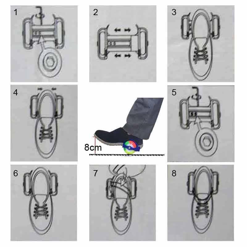PU LED Schoenen Wielen Voor Kinderen Full Flash Loopschoenen 2 4 Wielen Voor Schaatsen Sneakers Wielen Kinderen Speed Skate schoenen Wielen