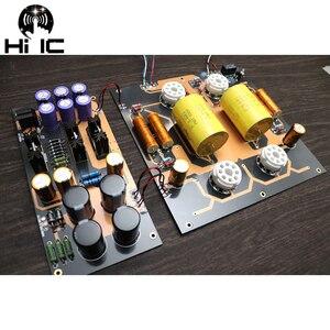 Image 3 - Reference Rogue Audio R99 przedwzmacniacz przedwzmacniacza HiFi przedwzmacniacz zestawy DIY nie zawiera 6SN7 12AU7 Tube
