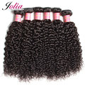 Jolia Hair Kinky Curly Virgin Hair Filipino Virgin Hair Kinky Curly 7a Unprocessed Filipino Curly Hair Human Weave Extensions