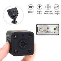 MEICHUN Wifi IP Mini Camera Wireless 1080P Night Vision Body Camera Motion Sensor IP Cam Voice Video Recorder Security Camera