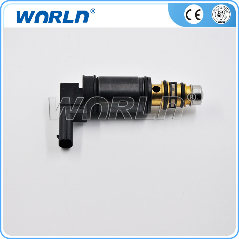 7ee2f8c24 ⊱Auto a c válvula de controle comprssor para BMW - a75