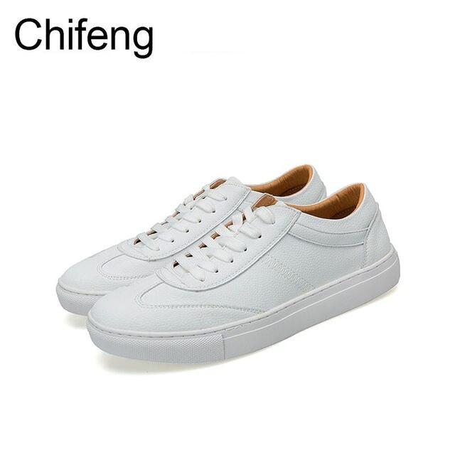 76a899a3c мужская обувь мода PU досуг белая обувь вентиляции Мужская Повседневная  Обувь мокасины мужчин натуральной кожи