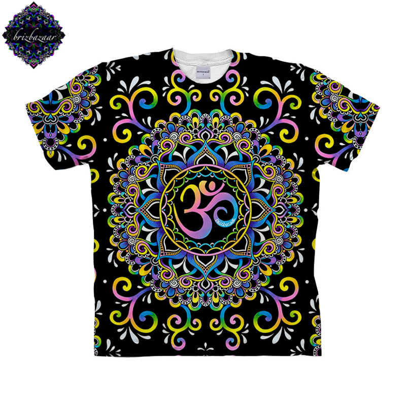 DoudleOhm By Brizbazaar Art Unisex T shirt 3D Print Tees Tops Harajuku Mens Camiseta Short Sleeve Streetwear t shirt Male Summer