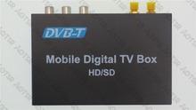 DVB-T Car telewizja cyfrowa HD MPEG-4 Tuner odbiornik dwie anteny 140-200km h dwa Chip Tuner DVB T BOX tanie tanio Aotsr Jeden Din Android 12 v ZW-629S Koreański Tajski Szwedzki Ukraiński Grecki Łotewski French Duński Malay Niemiecki
