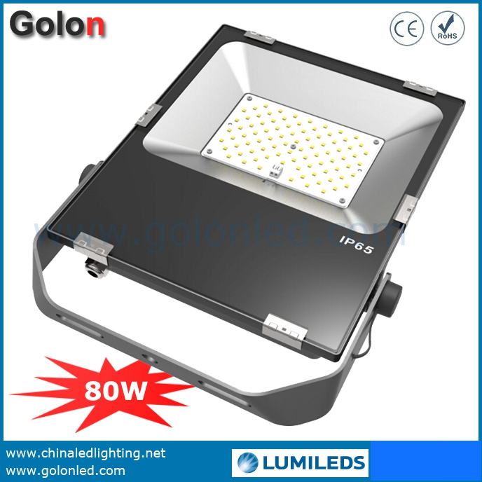 Outdoor led flood light 80 watts 250w 300w halogen lamp led outdoor led flood light 80 watts 250w 300w halogen lamp led replacement low price high quality dhl fedex free shipping in floodlights from lights lighting aloadofball Images