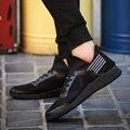 Новая Мода Мужчины Тренеры Повседневная Мужчины Открытом Воздухе Zapatillas Хомбре Прогулки Квартиры Спорт Y3 Обувь Мужчины Zapatillas Deportivas Hombre