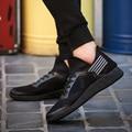 Nova Moda Dos Homens Formadores Homens Zapatillas Hombre Andando Flats Esporte Y3 Sapatos Ao Ar Livre Casuais Homens Zapatillas Deportivas Hombre