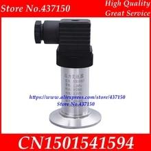 Санитарный передатчик давления передатчик уровня очистки воды передатчик быстрого давления 6 кПа 10 кПа 20 кПа 30 кПа 40 кПа 50 кПа