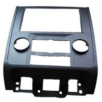 Car Refitting DVD Frame DVD Panel Dash Kit Fascia Radio Frame Audio Frame For 2009 Ford