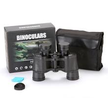 Russian Binocular 8×30 Professional Military Telescope Lll Night Vision Hd Binoculars For Hunting Travel Scope Fmc Lens