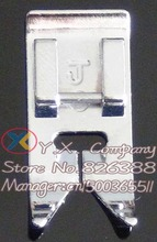 1 piece Good quality Domestic Sewing Machine presser foot 7301 for Singer Brother Janome Toyota