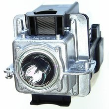 Projector Lamp Bulb LH01LP LH-01LP For NEC HT510 HT410 with housing(China)