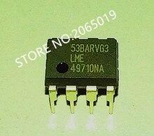 2PCS NEUE LME49710NA LME49710 LME 49710NA LME 49710NA DIP 8 Betriebs verstärker