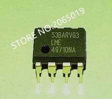 2PCS NUOVO LME49710NA LME49710 LME 49710NA LME 49710NA DIP 8 amplificatore Operazionale