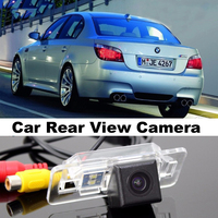 Car Camera For BMW 5 M5 E39 E60 E61 1995~2010 High Quality Rear View Back Up Camera For Top Gear Friends to Use | CCD With RCA