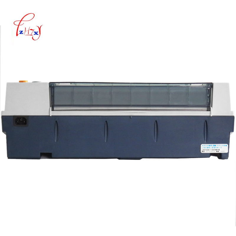 US $191 35 11% OFF|Electric Hot &Cold A3 Laminator Machine 330mm 4 Roller  System photo laminating machine Office School and Household 1PC-in  Laminator