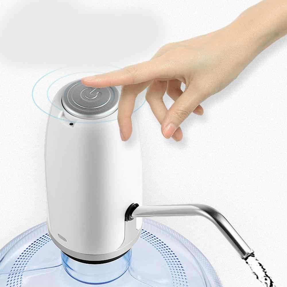 Dcx-004 бытовой Электрический дозатор чистой воды автоматический водный насос диспенсер воды ведёрко кран бутылка насос