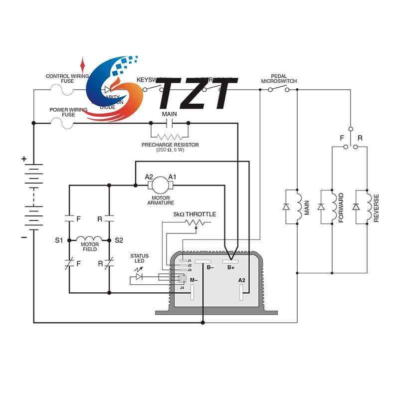 Astounding Pmc Motor Wiring Diagram Basic Electronics Wiring Diagram Wiring Cloud Inamadienstapotheekhoekschewaardnl