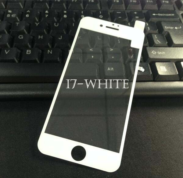 For iPhone 7 White