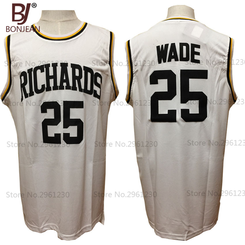 more photos cbc94 7de7e Buy mens dwyane wade jersey and get free shipping on ...