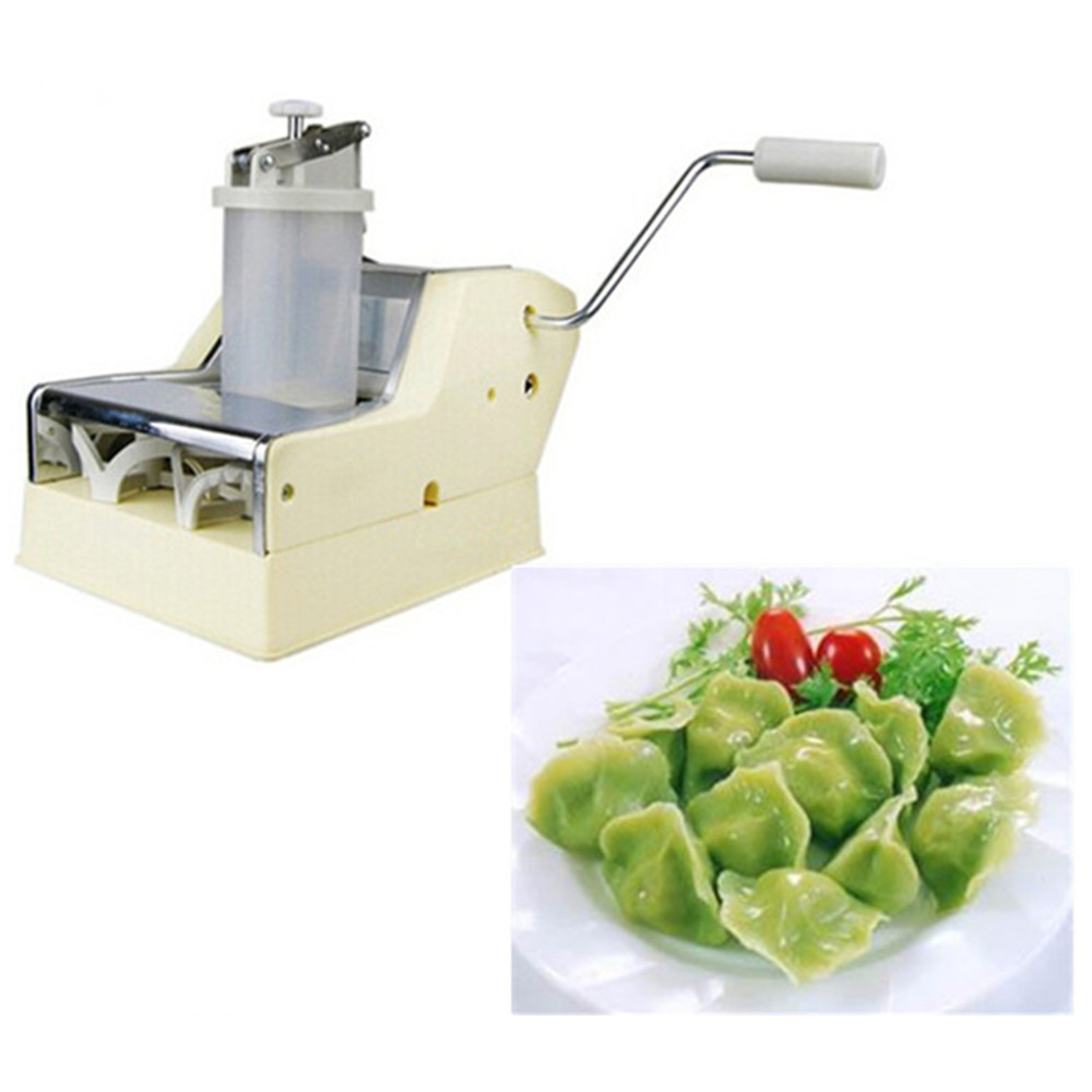 Dumpling machine home use multifunctional mini dumpling maker kitchen tools low energy consumption dumpling maker machine