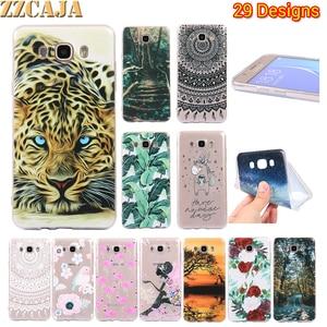 ZZCAJA For Samsung Galaxy J3 J
