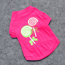 Puppy Breathable T-shirt