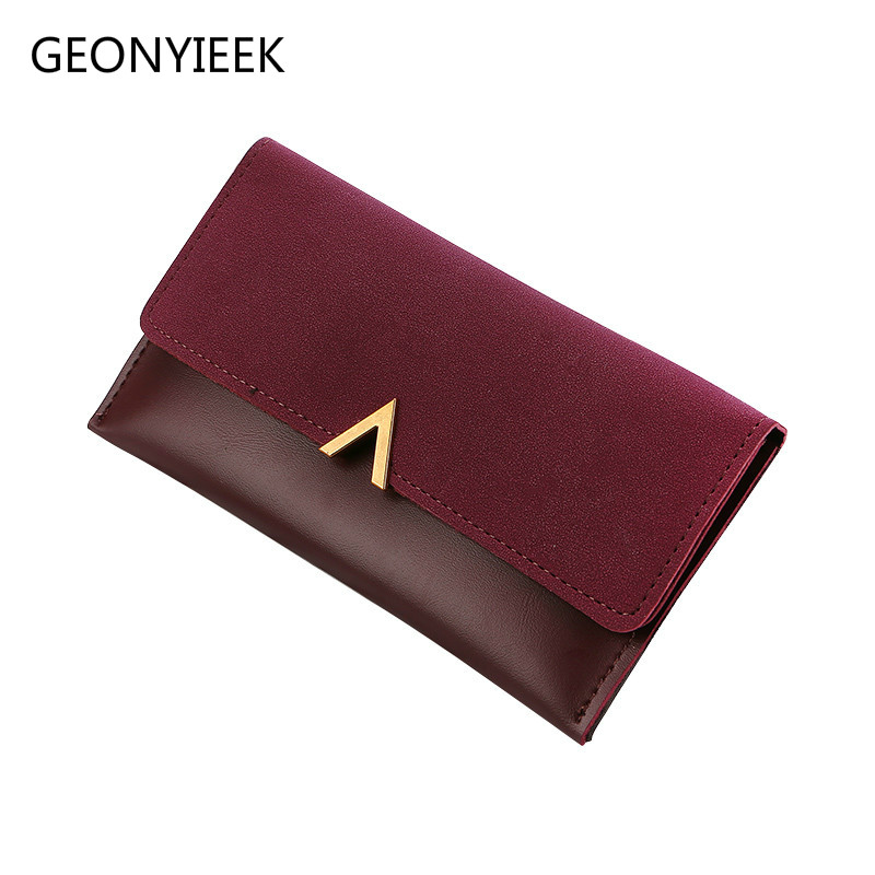 Women Wallets Lady Moneybags Zipper Coin Purse Woman Envelope Wallet Money Cards ID Holder Bags Purses Pocket globo подвесная люстра