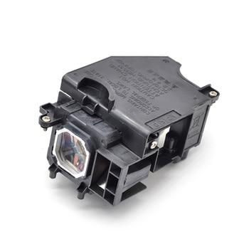 original NP17LP for NEC P350W P350WG P420X P420XG M300WS M300WSG M350XS M350XSG M420XG M420X projector lamp bulb with housing