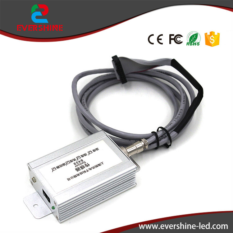R20-Sensor have  Brightness Temperature Humidity and remote control function for XIXUN led Multifunctional control card c lin tdk0302 temperature and humidity control with sensor intelligent ac220v