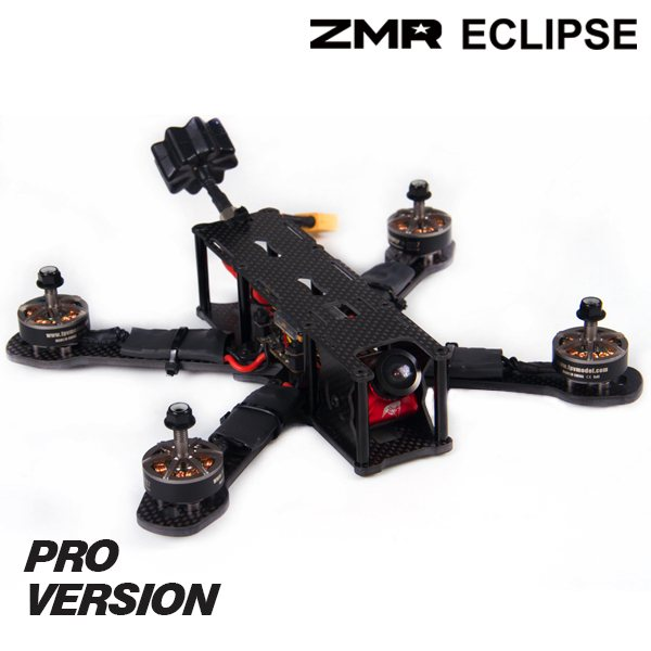 ZMR Eclipse 210mm ARF for Advanced Users ...