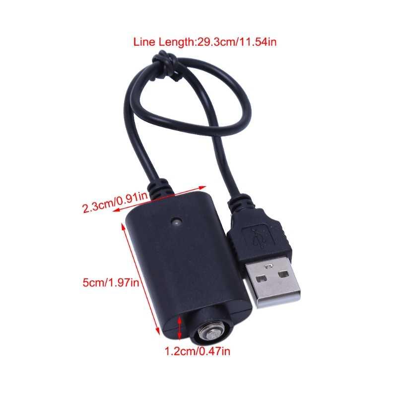 USB Charger Cable Cho 510 Chủ Đề Ego-K Ego-T E-Shisha Bút Thuốc Lá Điện Tử