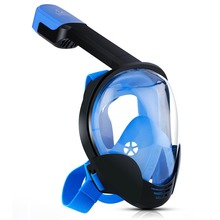 Full Face Snorkeling Diving Masks