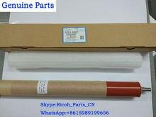 Kompatibel Teile AE010068 AE01-0068 Ricoh Aficio MP C4000 C5000 Fixiereinheit Heizwalze Oberen Fixiereinheit Roller Rot Roller Kopierer Teile