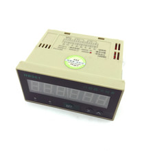 HB961 counter/grating/encoder display, 6 Digit Reversible Industrial Intelligence Grating Meter Counter