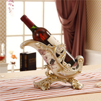 Новый винный шкаф являются вино frame Смола украшения подарки