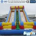 Большой И Забавные Надувные Слайд Junping Замок Игрушки Для Детей