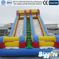 Large And Funny Inflatable Slide Junping Castle Toys For Kids