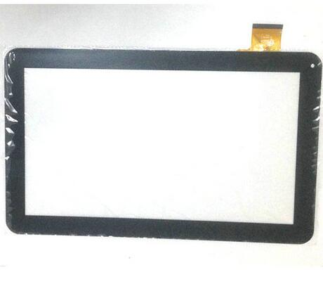 New Capacitive touch screen For 10.1 inch Supra M12CG 3G Tablet XN1530 panel digitizer glass Sensor replacement 257X159mm a new 7 inch tablet capacitive touch screen replacement for pb70pgj3613 r2 igitizer external screen sensor