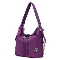 Woman Bags 2015 Bag Handbag Fashion Handbags Nylon Solid Bolsas Femininas Women Messenger Bags Crossbody Bags