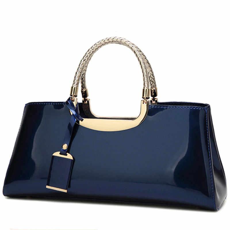 48f1c705c9dc Бренд Высокое качество из искусственной кожи Для женщин сумка Женская  дорожная сумка итальянские кожаные Сумки Sac