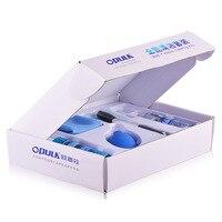 KCL-4002 6 in1 цифровой Камера обслуживание цифровых продуктов One-stop для кормления зеркальные линзы набор очищающих салфеток