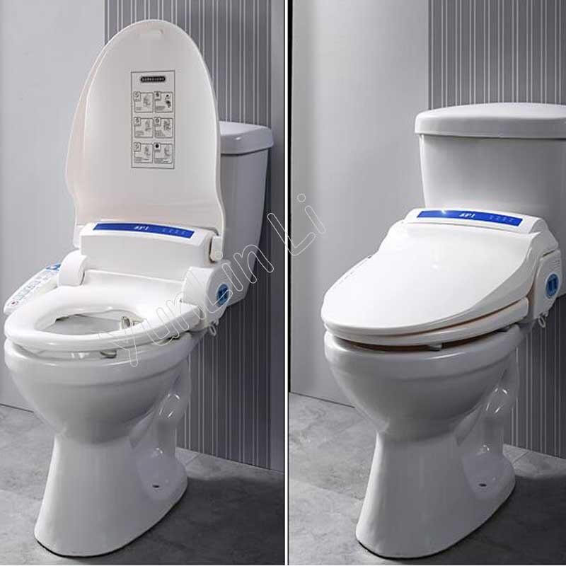 Automatische Elektronische Bidet Wc Washlet Seat Intelligente